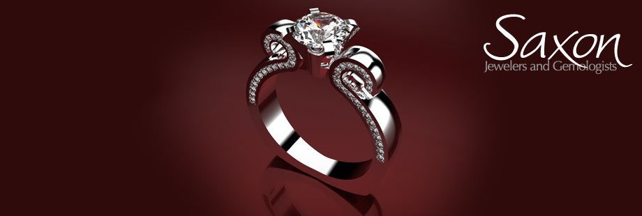 Saxon Jewelers and Gemologists - Custom Jewelry Design (440) 461-9296